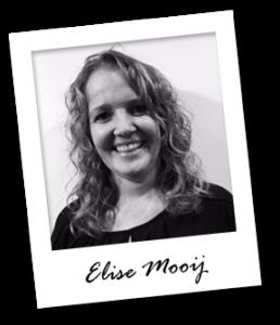Elise Mooij